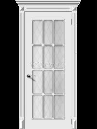 Межкомнатная дверь Ноктюрн ДО 2