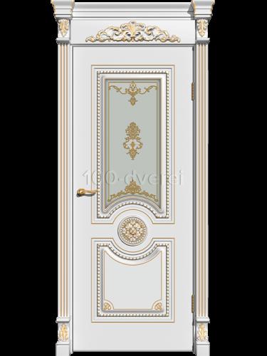 Межкомнатная дверь Олимп