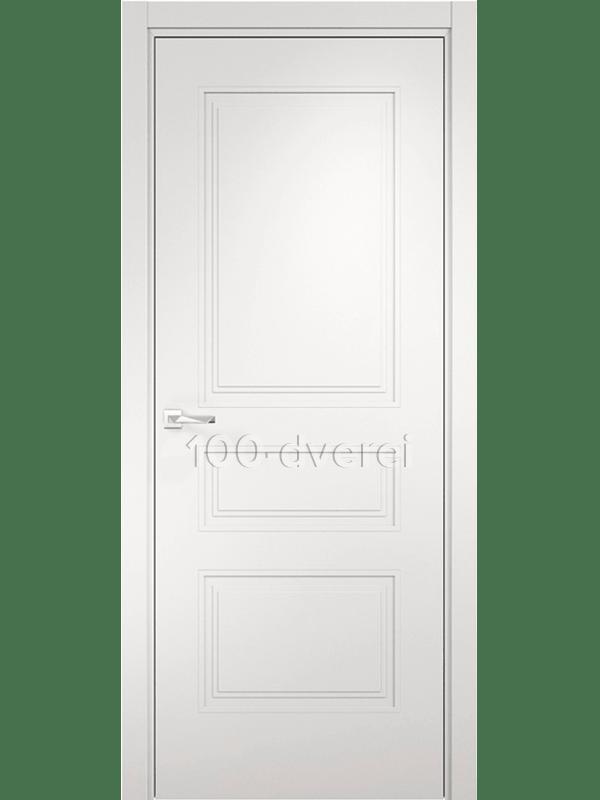 Межкомнатная дверь Ларедо 4 Софт Айс