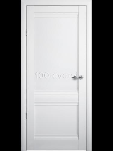 Межкомнатная дверь Рим Винил