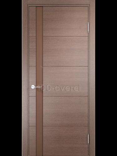 Межкомнатные двери Турин 3 Дуб Фремонт Вералинга