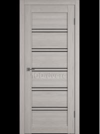 Межкомнатная дверь Atum PRO 28 BG