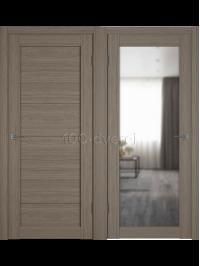 Межкомнатная дверь Atum PRO 32 Зеркало