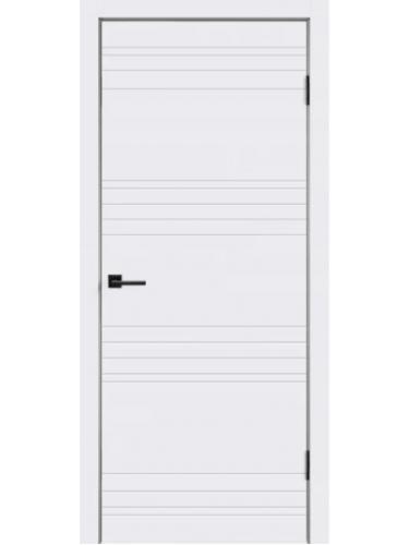 Межкомнатная дверь Scandi N