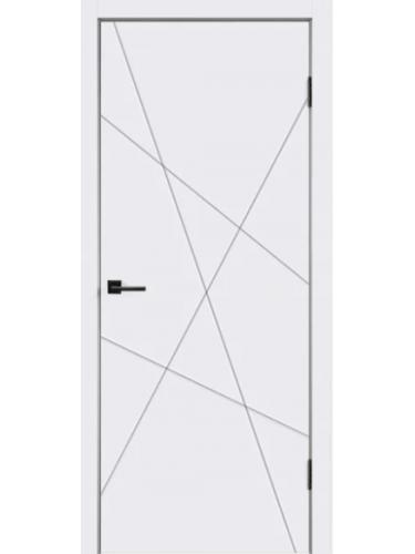 Межкомнатная дверь Scandi S