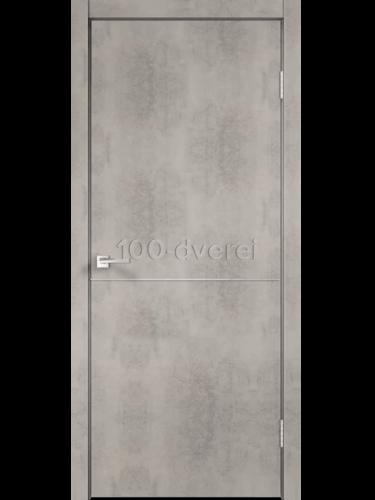 Межкомнатная дверь Techno M1