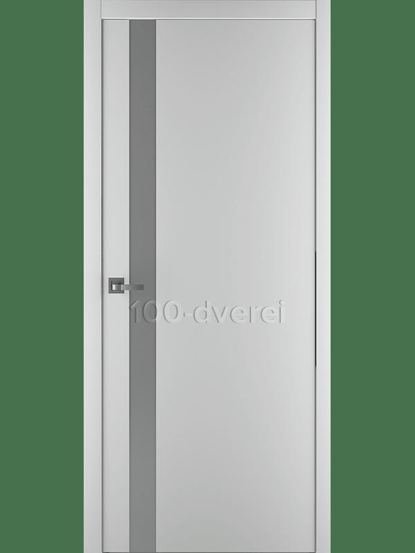 Межкомнатная дверь A2 Светло-Серый 7047