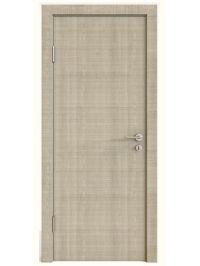Межкомнатная дверь 500 Серый дуб