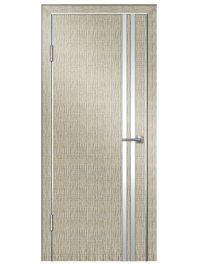 Межкомнатная дверь 506 Дуб серый