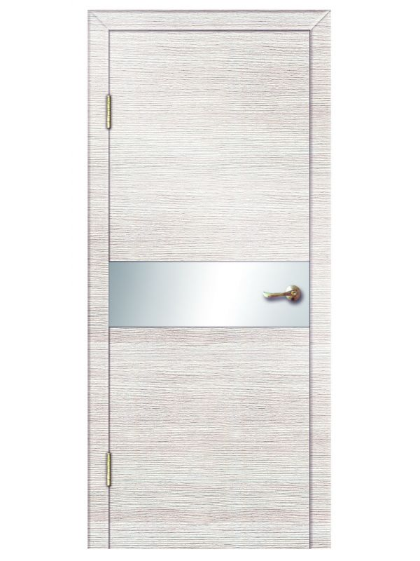 Межкомнатная дверь 501 Ива б/с