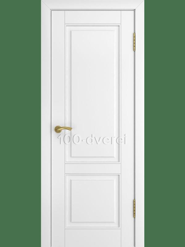 Дверь L-5 глухая