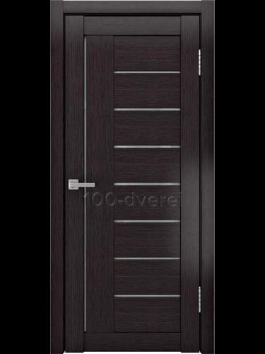 Дверь Луиджи 17 Венге