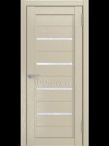Межкомнатная дверь LH-4 Капучино