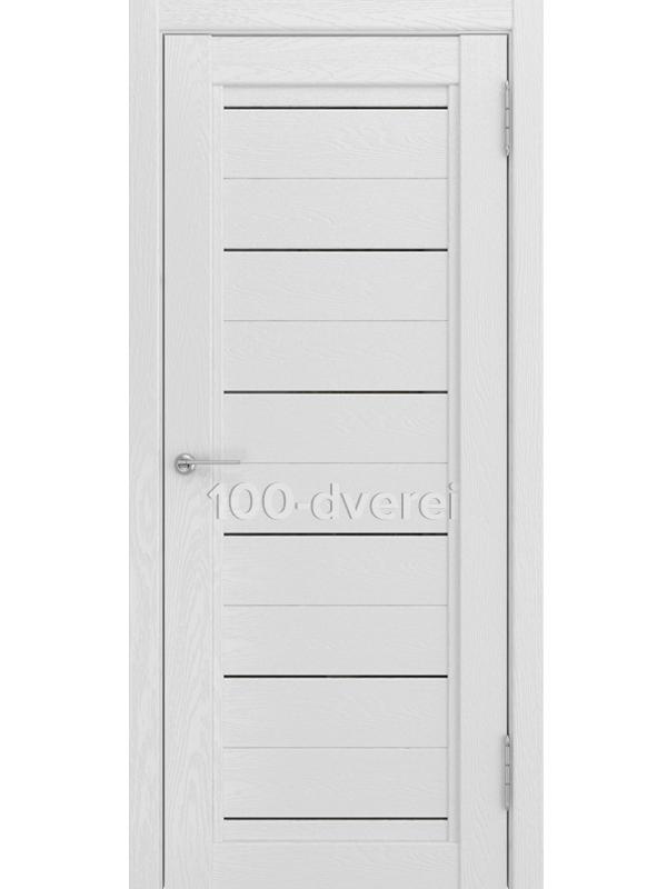 Межкомнатная дверь LH-6 Белый снег