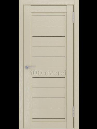 Межкомнатная дверь LH-6 Капучино