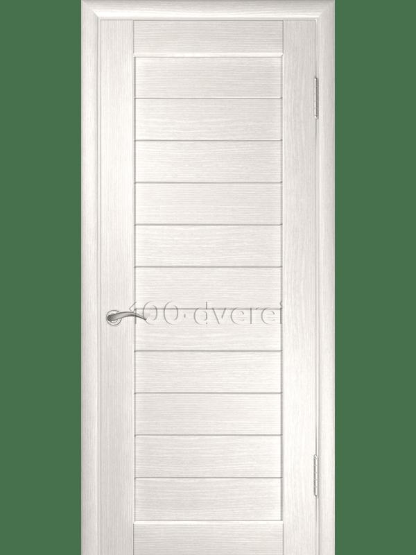 Дверь Луиджи 21 Беленый дуб