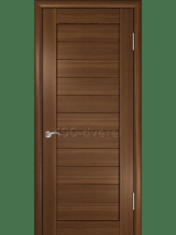 Дверь Луиджи 21 Темный орех