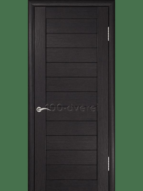 Дверь Луиджи 21 Венге