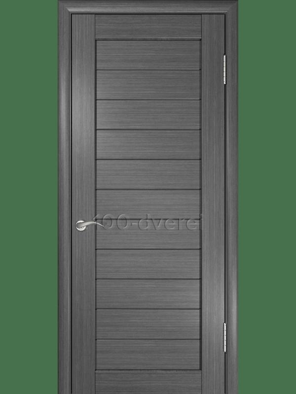 Дверь Луиджи 21 Серая
