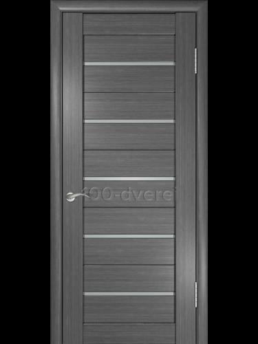 Дверь Луиджи 22 Серая