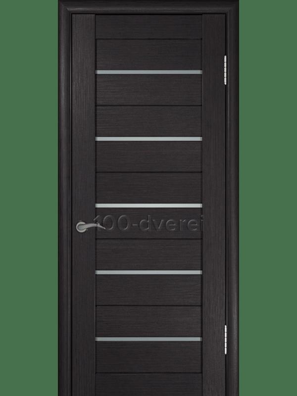 Дверь Луиджи 22 Венге