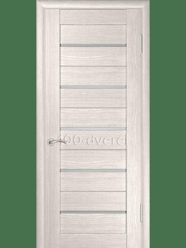Дверь Луиджи 22 Капучино