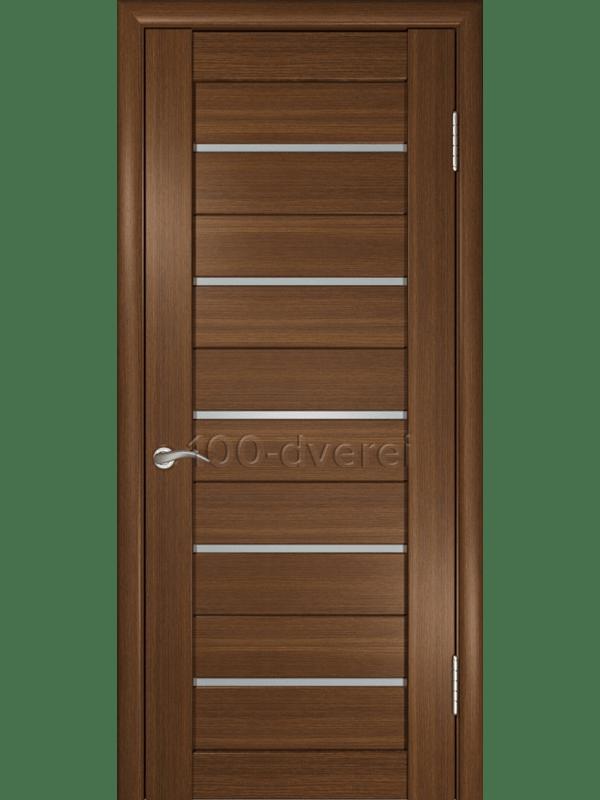 Дверь Луиджи 22 Темный орех