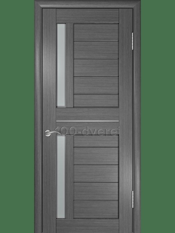 Дверь Луиджи 27 Серая
