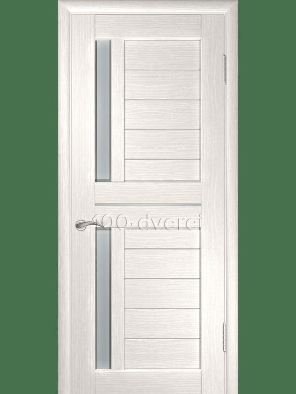 Дверь Луиджи 27 Беленый дуб