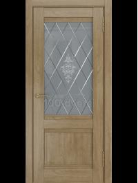 Межкомнатная дверь Луиджи 52