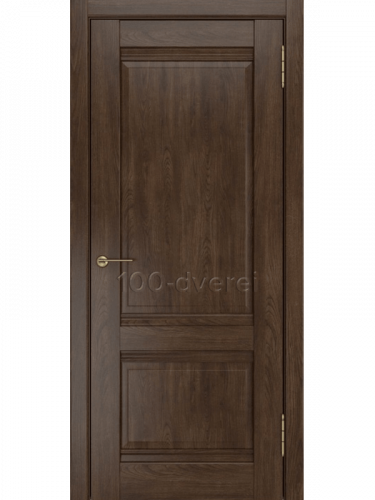 Дверь Луиджи 51 Дуб корица