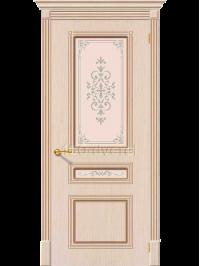 Дверь Стиль ДО Беленый дуб