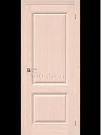Дверь Статус 12 Беленый дуб