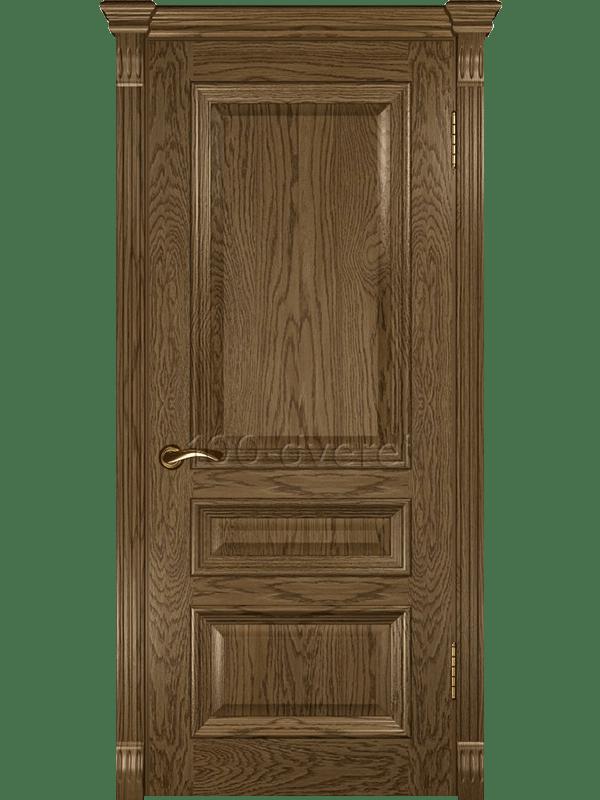 Дверь Фараон 2 (глухая)