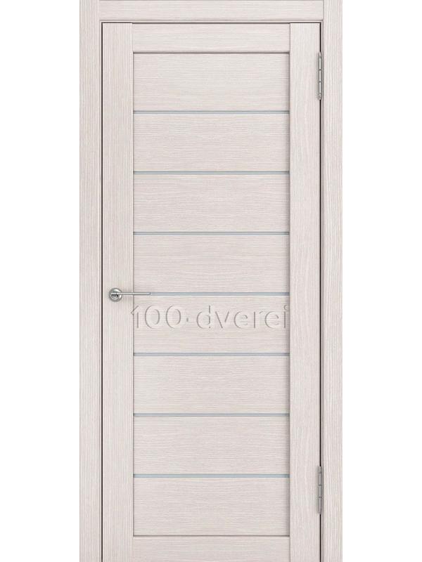 Дверь Луиджи 7 Беленый дуб/Б