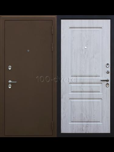 Входная дверь Сибирь