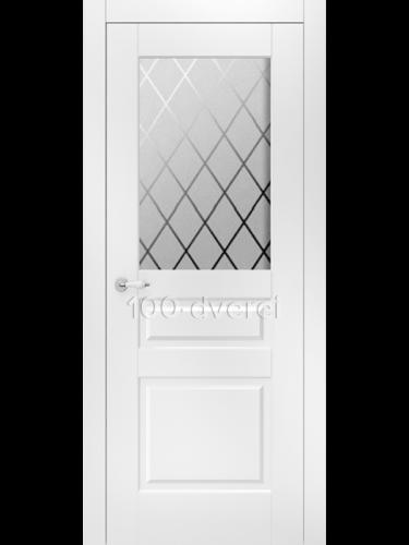 Межкомнатная дверь Прайм ДО