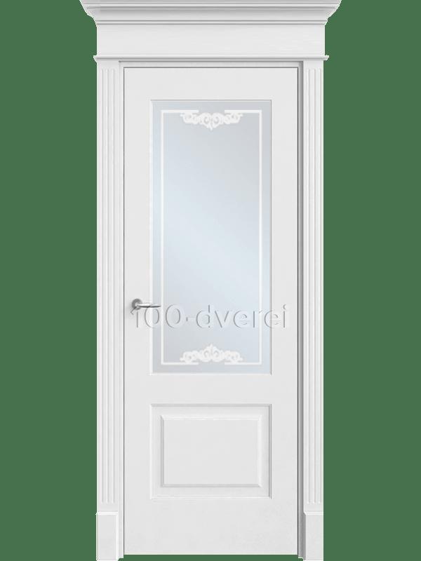 Межкомнатная дверь Прима 2 ДО