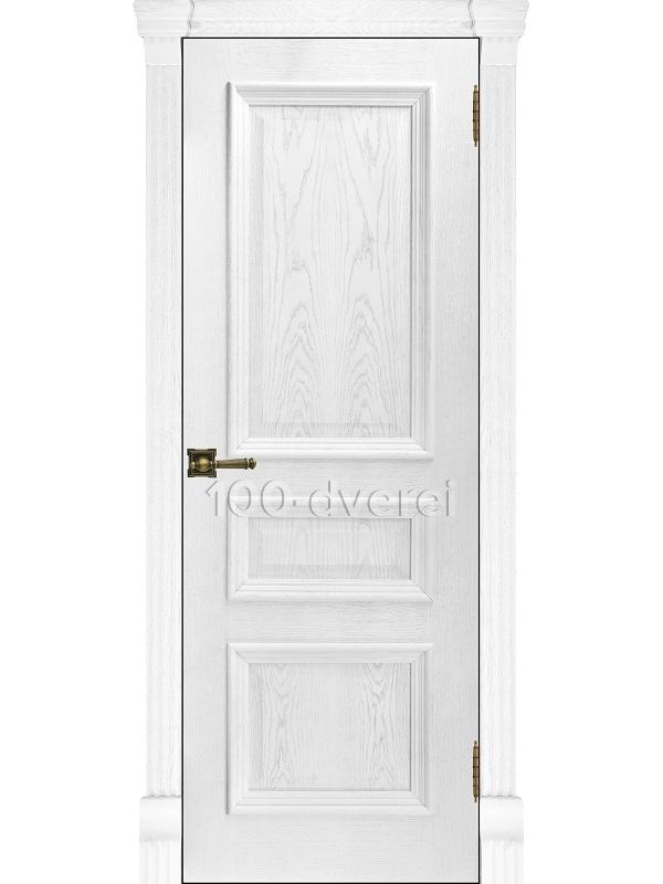 Дверь Барселона Дуб Perla ДГ