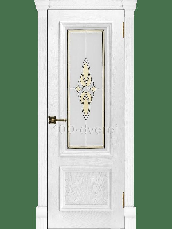 Дверь Корсика Дуб Perla ДО