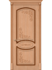 Дверь Азалия ДГ Дуб