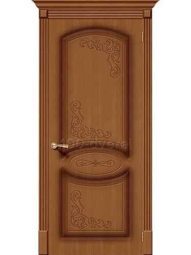 Дверь Азалия ДГ Орех
