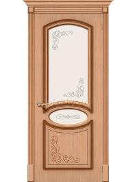 Дверь Азалия ДО Дуб