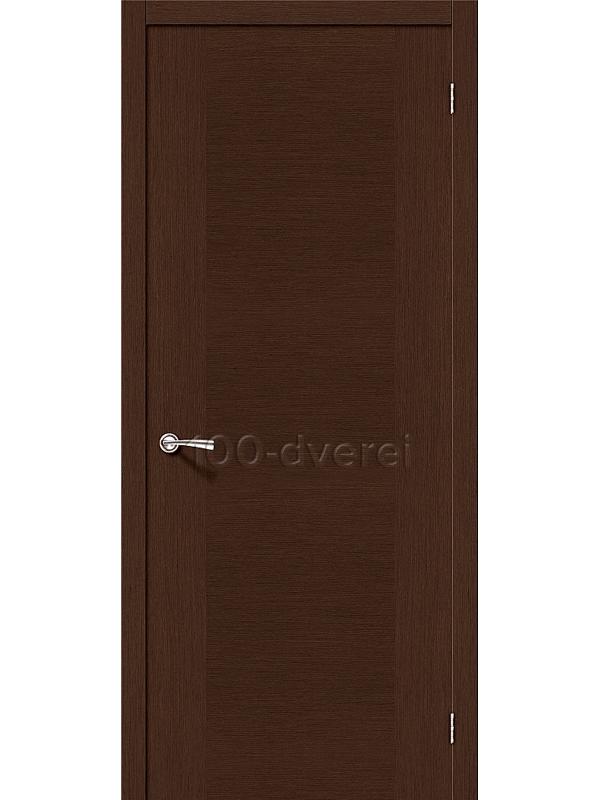 Дверь Рондо ДГ Венге