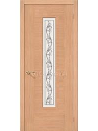 Дверь Рондо ДО Дуб
