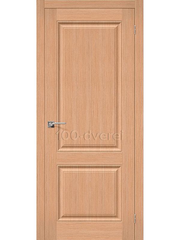 Дверь Статус 12 Дуб