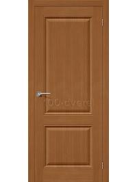 Дверь Статус 12 Орех