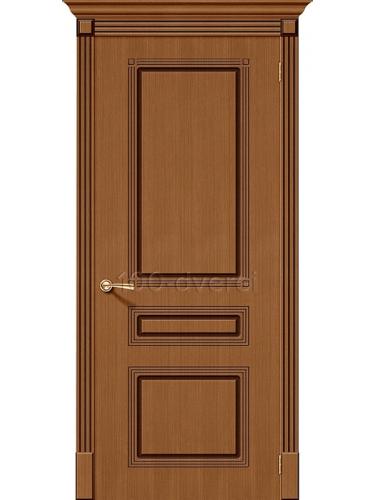 Дверь Стиль ДГ Орех