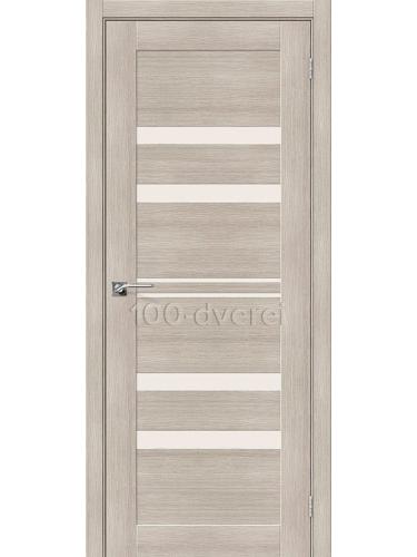 Межкомнатная дверь ЭкоШпон 30