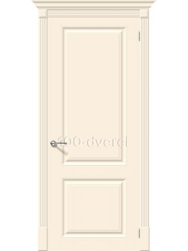 Дверь Эмаль 12 Cream
